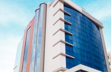 Anemon Otel Çiğli
