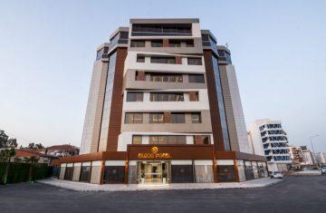 Elara Otel Mavişehir