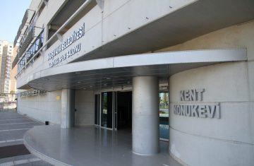 Karşıyaka Belediyesi Kent Konuk Evi Mavişehir